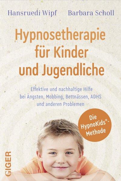 buch ueber hypnosetherapie